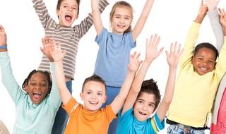 Cours d'essai gratuits pour les enfants