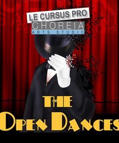 Open Dances 2016 : 6ème Edition