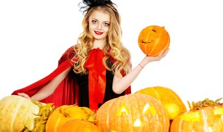 Les p'tites classes d'Halloween