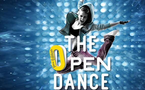 The Open dance : 9ème Edition