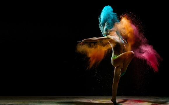 Stages de danse dès juin