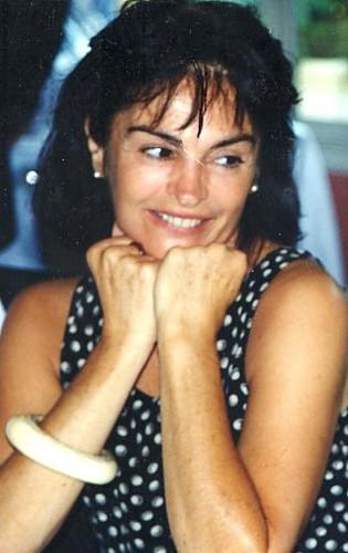 Cours exceptionnels avec Loula Dombrowski