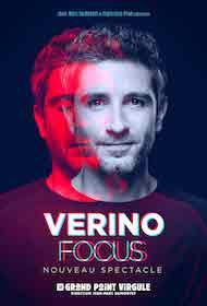 Verino - Focus