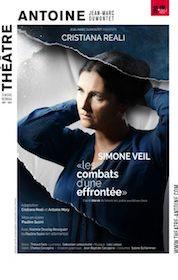 Simone Veil - Les combats d'une effrontée