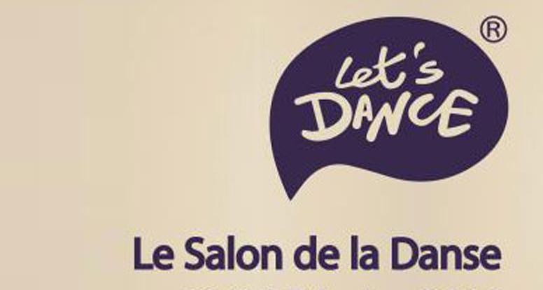 Let'sDANCE® Salon de la Danse