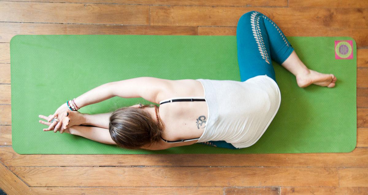 Yoga : Explorer les 5 éléments